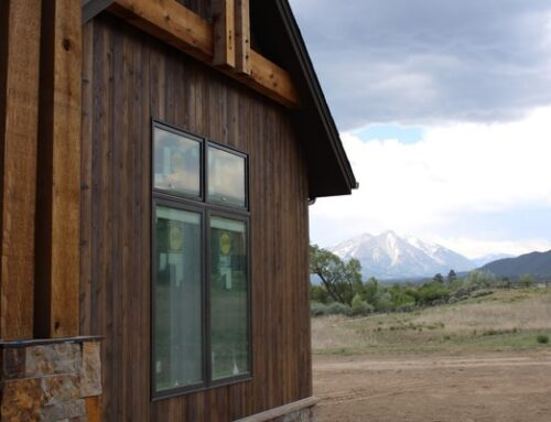 Introducing Exterior Wood Siding for a New Age!